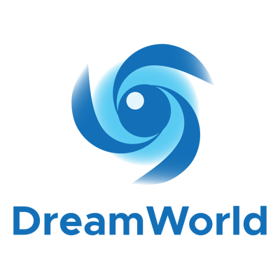 Dreamworld AR logo