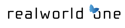 realworld one logo
