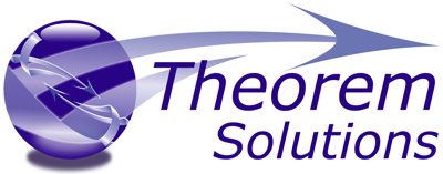 Theorem Solutions logo