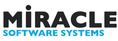 Miracle Software logo