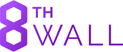 8th Wall logo