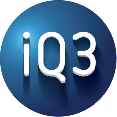 iQ3Connect logo