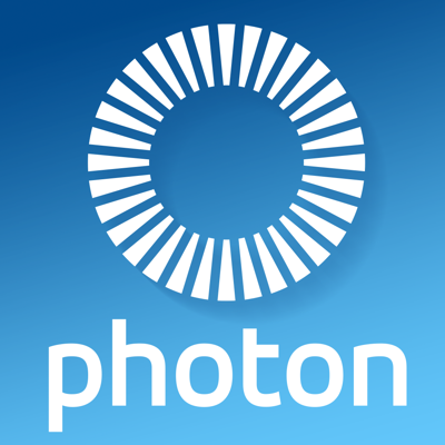 Photon Industries logo