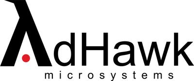 AdHawk Microsystems logo