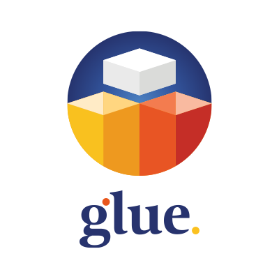 Glue Collaboration logo
