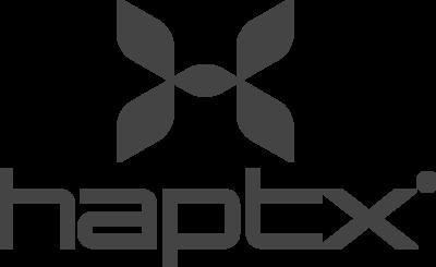 HaptX logo