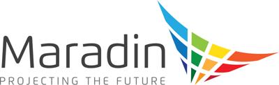 Maradin logo