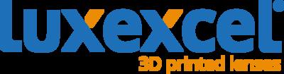 Luxexcel logo