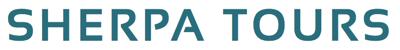 Sherpa Tours logo