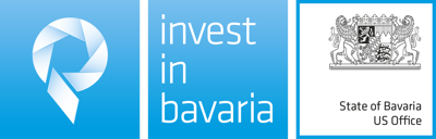 Bavarian U.S. Offices for Economic Development logo