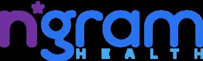 n*gram health logo