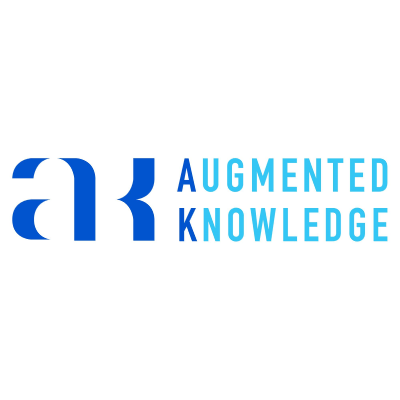 Augmented Knowledge Corp. logo