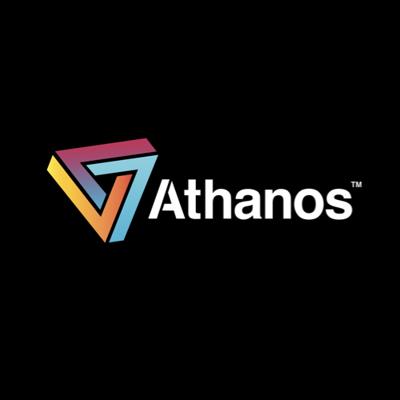 Athanos, Inc. logo