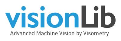 VisionLib logo