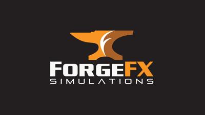 ForgeFX logo