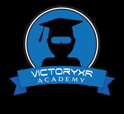 ChalkBites | VictoryXR logo