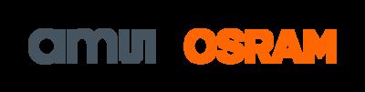 ams OSRAM logo