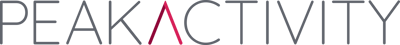 PeakActivity logo