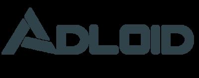 Adloid logo