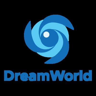 Dreamworld AR logo