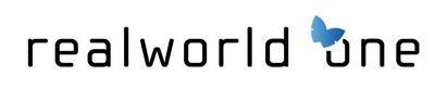 realworld one logo