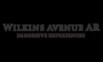 Wilkins Avenue AR logo