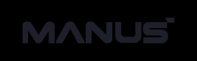 Manus VR logo