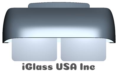 iGlass USA logo