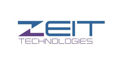 Zeit Technologies logo