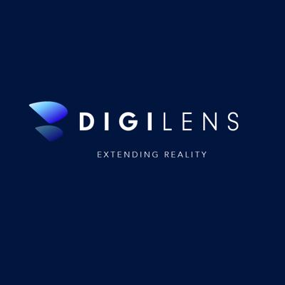 DigiLens Inc. logo