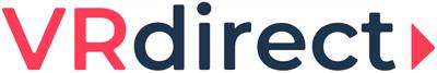 VRdirect logo