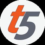 Tilt Five logo