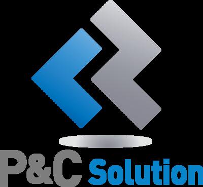 P&C Solution Co., Ltd logo