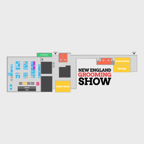 New England Grooming Show
