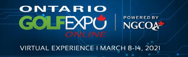 Ontario GOLFEXPO Online