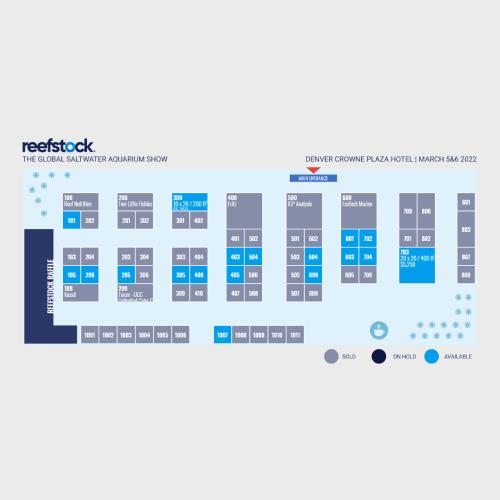 ReefStock Denver 2022