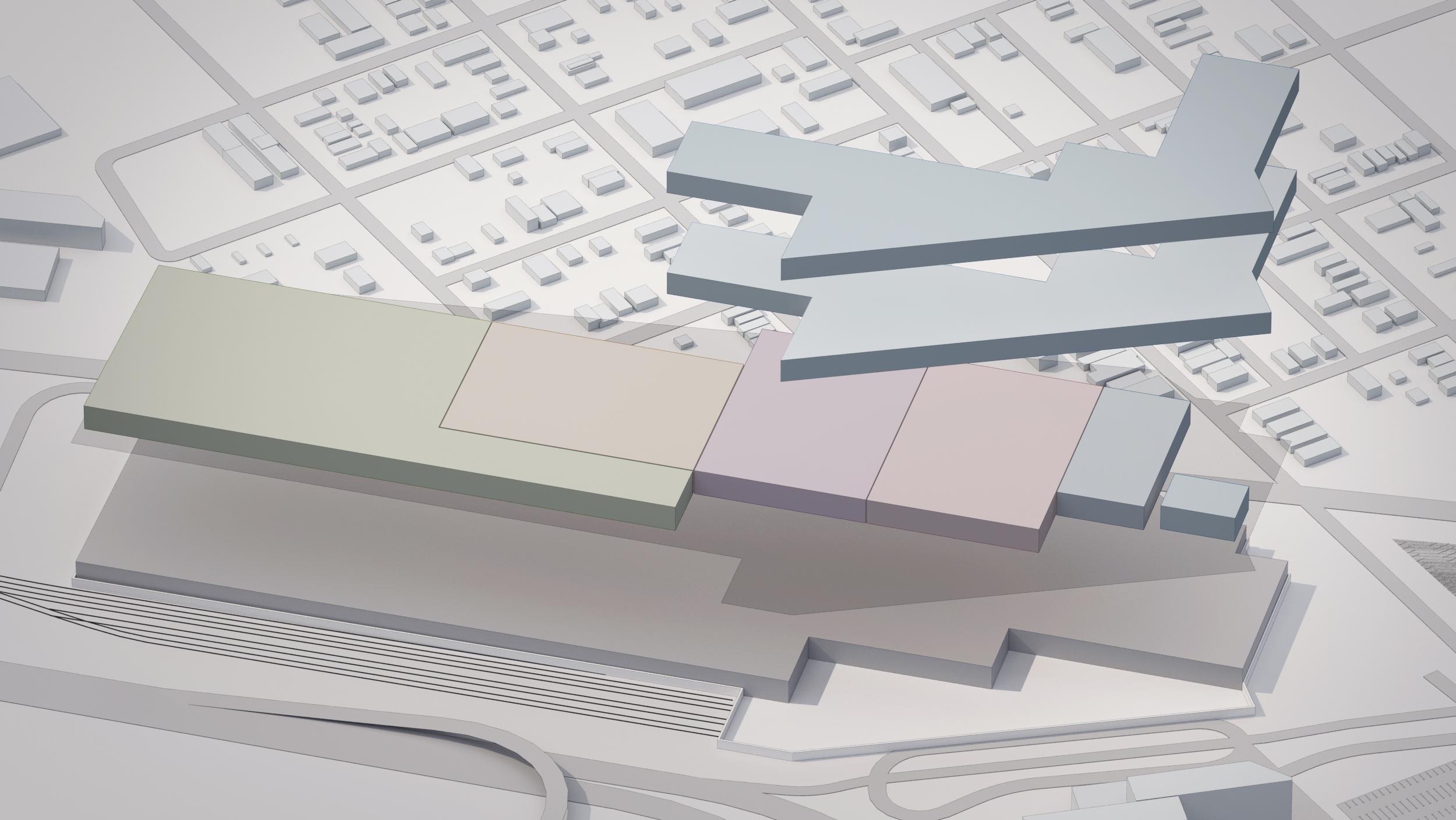 Atlantic City Convention Center Floor Plan